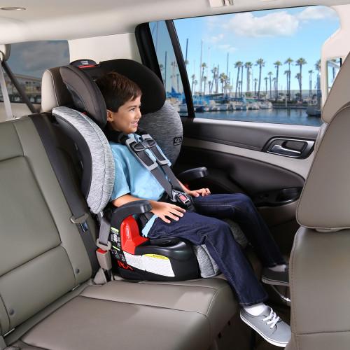 Britax Frontier ClickTight G11 Booster Car Seat