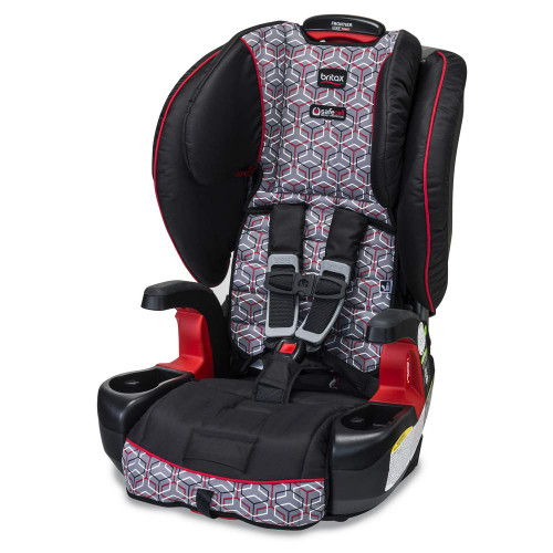 Britax Frontier ClickTight G11 Booster Car Seat