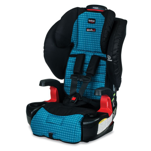 Britax Pioneer G11 Booster Car Seat