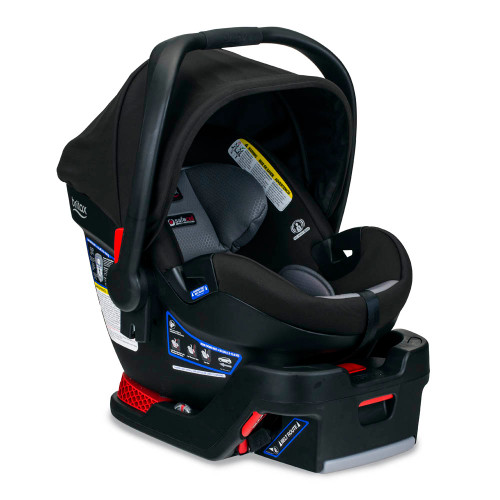 Britax B Safe 35 Ultra Infant Car Seat