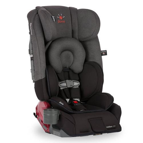 Diono Radian RXT Convertible Car Seat - Black Mist