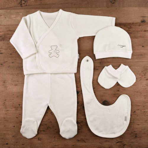 Organic Baby Clothing Dear Born Baby