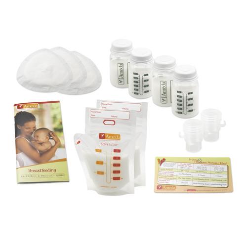 Ameda Breast Pump Accessory Kit