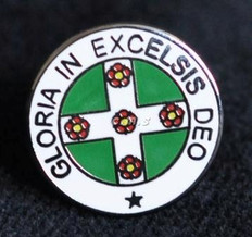 Royal Order of Scotland Lapel pin