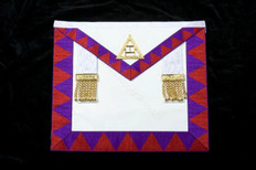 Royal Arch Companion's Apron