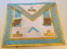 WM Emblem