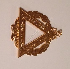 Royal Arch Grand Stewards  Collar Jewel