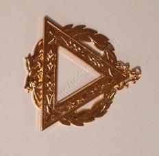 Royal Arch Grand Stewards  Collar Jewel