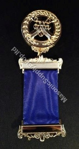 Grand Secretary Breast Jewel   2 bar