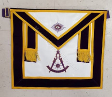 Grand Lodge Apron     24