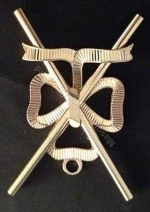 Director of Ceremonies  ( Marshal)  Collar Jewel