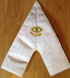 Scottish Rite 28th Degree Collar