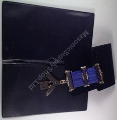 Jewel Wallet with one Jewel Mount