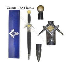 Ceremonial Masonic Dagger