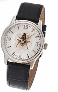 MASONIC WATCH MSW103