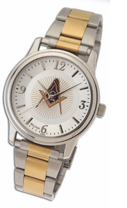 MASONIC WATCH MSW103TT