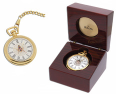 MASONIC POCKET WATCH MSW46