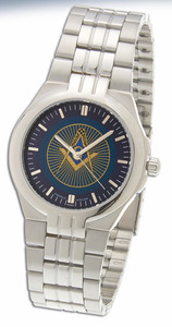 MASONIC WATCH MSW69