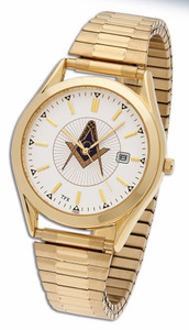 MASONIC WATCH MSW67F