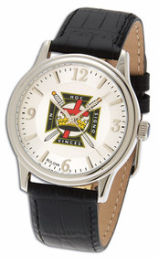KNIGHTS TEMPLAR WATCH  MSW262
