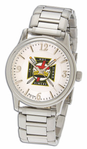 KNIGHTS TEMPLAR WATCH MSW262B