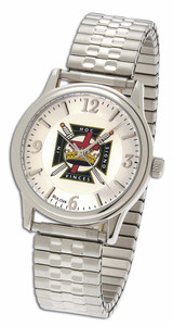 KNIGHTS TEMPLAR WATCH MSW262F