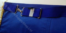 Large Apron  Replacement Adjustable Belts   2 inch wide