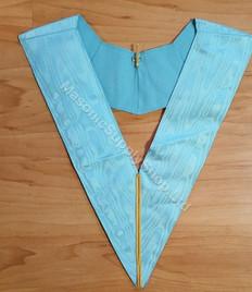 Light Blue Collar