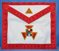Royal Arch High Priest Apron-5