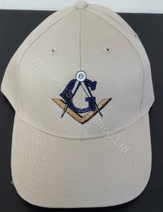 Masonic Baseball Hat  G