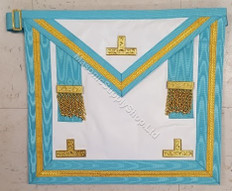Irish Past Master Apron