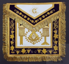 Grand Lodge Apron     25