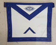 Masters apron