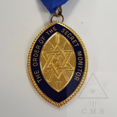O.S.M Grand Conclave  Officers Jewel