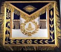 Grand Lodge  Apron  -29