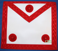 Scottish Rite MM Apron