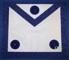 Scottish Rite MM Apron-3