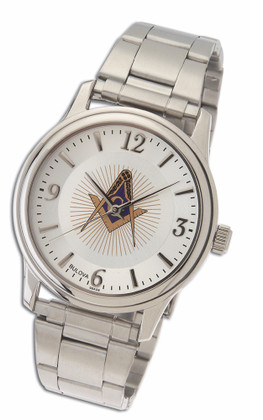 MASONIC WATCH MSW103B