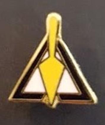 Lapel pin Royal & Select Masters (Cryptic Rite)  PIN-RSM