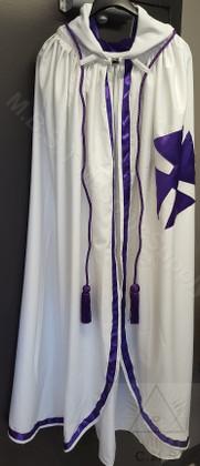 Knight Templar Purple