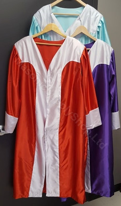 Royal Arch Officers Robes