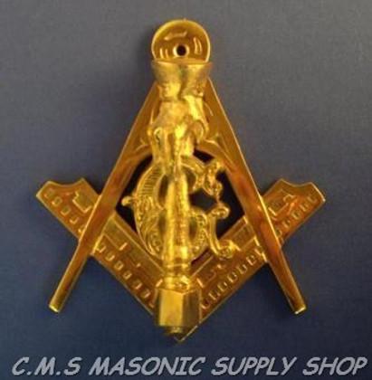 Masonic Door Knocker