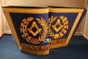 Grand Lodge Officers DDGM Cuffs