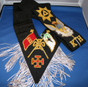 Scottish Rite 30th Degree Sash