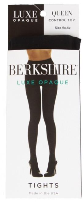 Berkshire Luxe Opaque Control Top TIghts