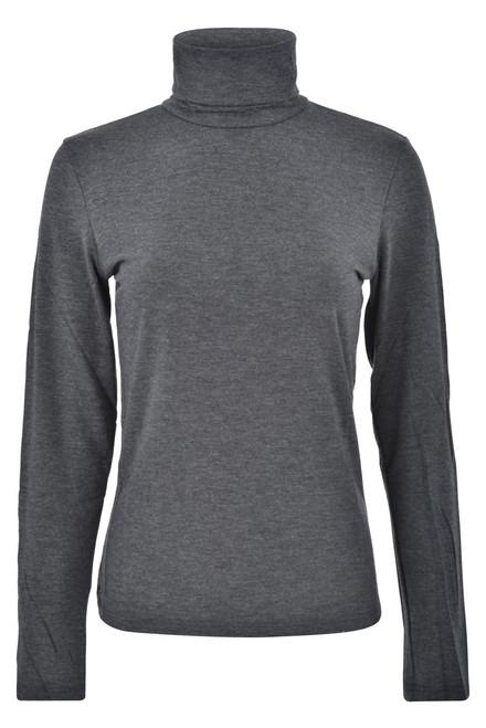 Kiki Riki Adult Cotton Long Sleeve Turtleneck