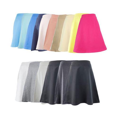 Spring 18 Girl's  A-line Skirt