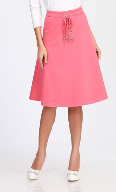 BGDK Ladies Rope Skirt
