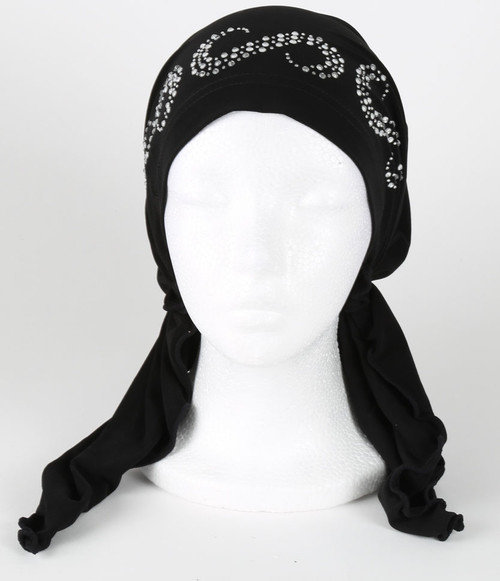 Etties Collection Head Covering 40