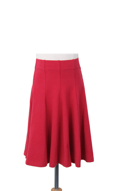 BGDK Girls Panel Skirt